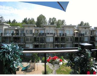 """Photo 8: 406 10180 153RD Street in Surrey: Guildford Condo for sale in """"CHARLTON PARK"""" (North Surrey)  : MLS®# F2913521"""