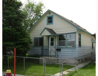 Photo 2:  in WINNIPEG: East Kildonan Residential for sale (North East Winnipeg)  : MLS®# 2913988