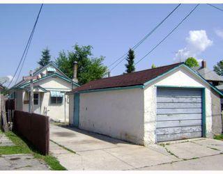 Photo 4:  in WINNIPEG: East Kildonan Residential for sale (North East Winnipeg)  : MLS®# 2913988