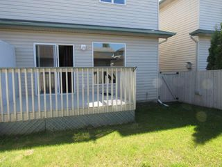 Photo 18: 44, 14803 Miller Boulevard in Edmonton: House Half Duplex for rent