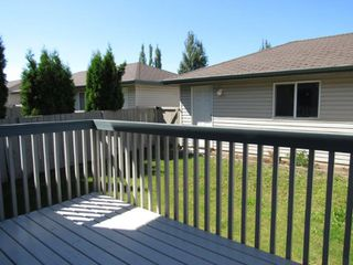 Photo 17: 44, 14803 Miller Boulevard in Edmonton: House Half Duplex for rent