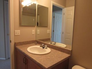 Photo 13: 44, 14803 Miller Boulevard in Edmonton: House Half Duplex for rent