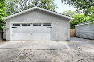 Photo 16: 145 Campbell Street in Winnipeg: River Heights North Single Family Detached for sale (1C)  : MLS®# 1923580