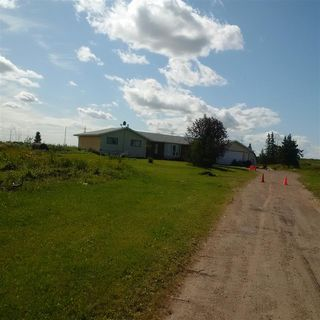 Photo 1: 24543 TWP RD 502: Rural Leduc County Rural Land/Vacant Lot for sale : MLS®# E4172279