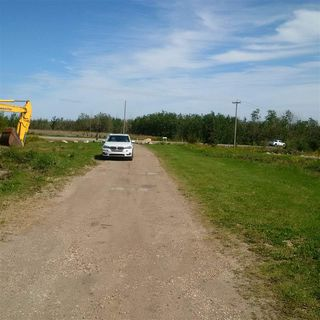 Photo 5: 24543 TWP RD 502: Rural Leduc County Rural Land/Vacant Lot for sale : MLS®# E4172279