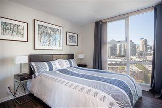 "Photo 13: 1706 193 AQUARIUS Mews in Vancouver: Yaletown Condo for sale in ""Marinaside Resort Residences"" (Vancouver West)  : MLS®# R2404326"