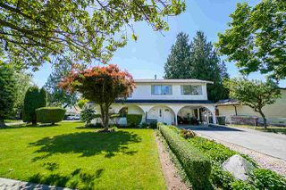 Main Photo: 7102 LEVY Place in Surrey: West Newton House for sale : MLS®# R2408796