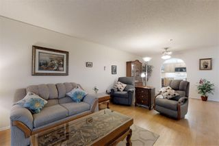 Photo 3: 306 10915 21 Avenue in Edmonton: Zone 16 Condo for sale : MLS®# E4175412