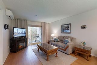 Photo 4: 306 10915 21 Avenue in Edmonton: Zone 16 Condo for sale : MLS®# E4175412