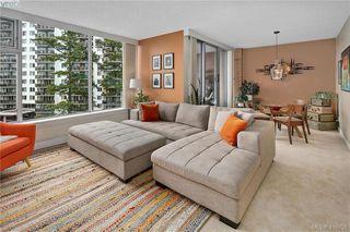 Photo 6: 506 327 Maitland Street in VICTORIA: VW Victoria West Condo Apartment for sale (Victoria West)  : MLS®# 416731