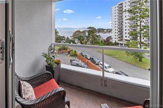 Photo 12: 506 327 Maitland Street in VICTORIA: VW Victoria West Condo Apartment for sale (Victoria West)  : MLS®# 416731
