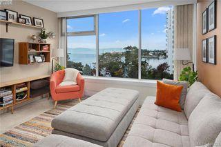 Photo 11: 506 327 Maitland Street in VICTORIA: VW Victoria West Condo Apartment for sale (Victoria West)  : MLS®# 416731
