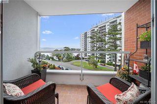 Photo 19: 506 327 Maitland Street in VICTORIA: VW Victoria West Condo Apartment for sale (Victoria West)  : MLS®# 416731