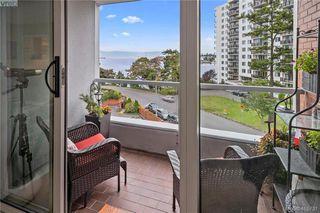 Photo 13: 506 327 Maitland Street in VICTORIA: VW Victoria West Condo Apartment for sale (Victoria West)  : MLS®# 416731