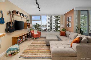 Photo 4: 506 327 Maitland Street in VICTORIA: VW Victoria West Condo Apartment for sale (Victoria West)  : MLS®# 416731