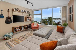 Photo 1: 506 327 Maitland Street in VICTORIA: VW Victoria West Condo Apartment for sale (Victoria West)  : MLS®# 416731