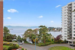 Photo 2: 506 327 Maitland Street in VICTORIA: VW Victoria West Condo Apartment for sale (Victoria West)  : MLS®# 416731