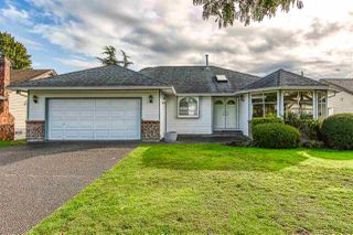 "Main Photo: 5642 SUNDALE Grove in Surrey: Cloverdale BC House for sale in ""Sunrise estates"" (Cloverdale)  : MLS®# R2411905"