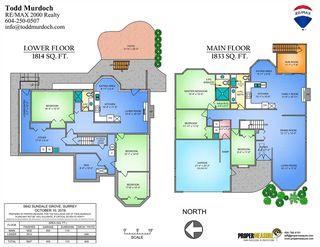 "Photo 20: 5642 SUNDALE Grove in Surrey: Cloverdale BC House for sale in ""Sunrise estates"" (Cloverdale)  : MLS®# R2411905"