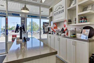 Photo 2: 109 10939 23 Avenue NW in Edmonton: Zone 16 Business for sale : MLS®# E4177648