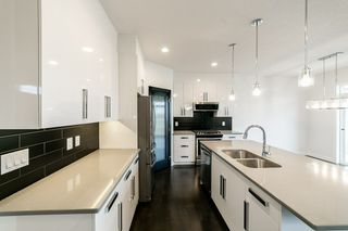 Photo 7: 34 ENCORE Crescent: St. Albert House for sale : MLS®# E4179089