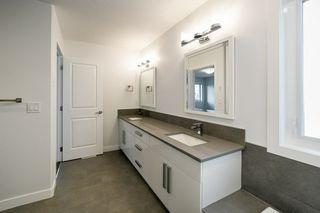 Photo 22: 34 ENCORE Crescent: St. Albert House for sale : MLS®# E4179089