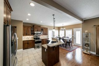 Photo 31: 44 NORTHSTAR Close: St. Albert House for sale : MLS®# E4179379
