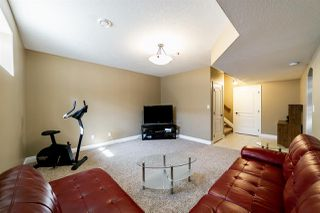Photo 25: 44 NORTHSTAR Close: St. Albert House for sale : MLS®# E4179379