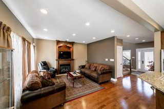 Photo 4: 44 NORTHSTAR Close: St. Albert House for sale : MLS®# E4179379