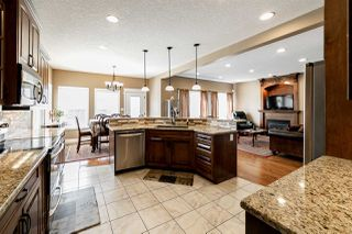 Photo 36: 44 NORTHSTAR Close: St. Albert House for sale : MLS®# E4179379