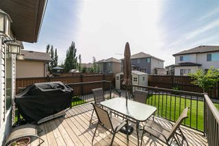 Photo 28: 44 NORTHSTAR Close: St. Albert House for sale : MLS®# E4179379