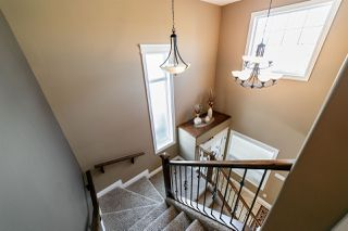 Photo 16: 44 NORTHSTAR Close: St. Albert House for sale : MLS®# E4179379