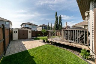 Photo 46: 44 NORTHSTAR Close: St. Albert House for sale : MLS®# E4179379