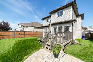 Photo 47: 44 NORTHSTAR Close: St. Albert House for sale : MLS®# E4179379