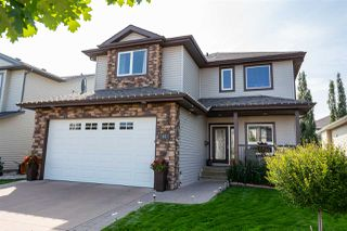Photo 1: 44 NORTHSTAR Close: St. Albert House for sale : MLS®# E4179379