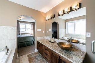 Photo 20: 44 NORTHSTAR Close: St. Albert House for sale : MLS®# E4179379