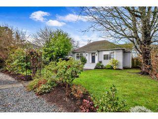 "Main Photo: 1491 WELLINGTON Crescent in Richmond: Sea Island House for sale in ""BURKEVILLE"" : MLS®# R2420486"