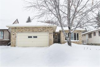 Main Photo: 109 Greendell Avenue in Winnipeg: St Vital Residential for sale (2C)  : MLS®# 202000545