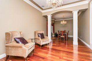 Photo 5: 2322 MARTELL Lane in Edmonton: Zone 14 House for sale : MLS®# E4188809