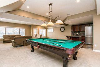 Photo 37: 2322 MARTELL Lane in Edmonton: Zone 14 House for sale : MLS®# E4188809