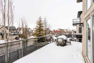 Photo 42: 2322 MARTELL Lane in Edmonton: Zone 14 House for sale : MLS®# E4188809