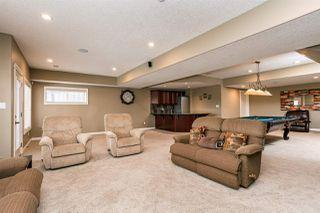 Photo 36: 2322 MARTELL Lane in Edmonton: Zone 14 House for sale : MLS®# E4188809