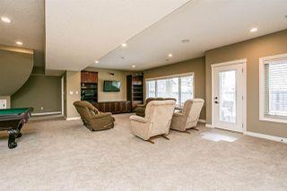 Photo 35: 2322 MARTELL Lane in Edmonton: Zone 14 House for sale : MLS®# E4188809