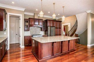 Photo 12: 2322 MARTELL Lane in Edmonton: Zone 14 House for sale : MLS®# E4188809