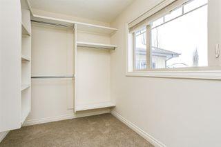 Photo 29: 2322 MARTELL Lane in Edmonton: Zone 14 House for sale : MLS®# E4188809