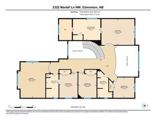 Photo 48: 2322 MARTELL Lane in Edmonton: Zone 14 House for sale : MLS®# E4188809