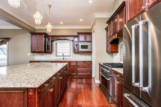 Photo 13: 2322 MARTELL Lane in Edmonton: Zone 14 House for sale : MLS®# E4188809