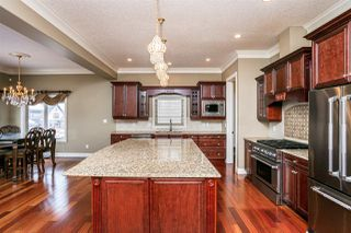 Photo 10: 2322 MARTELL Lane in Edmonton: Zone 14 House for sale : MLS®# E4188809