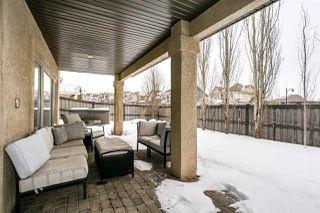 Photo 41: 2322 MARTELL Lane in Edmonton: Zone 14 House for sale : MLS®# E4188809