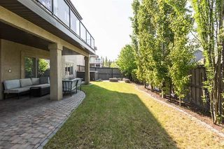 Photo 44: 2322 MARTELL Lane in Edmonton: Zone 14 House for sale : MLS®# E4188809